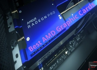 Best AMD Graphic Cards